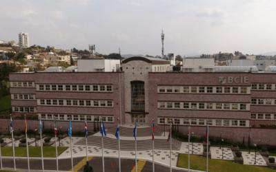BCIE dará US$800 millones a Centroamérica y República Dominicana para vacuna