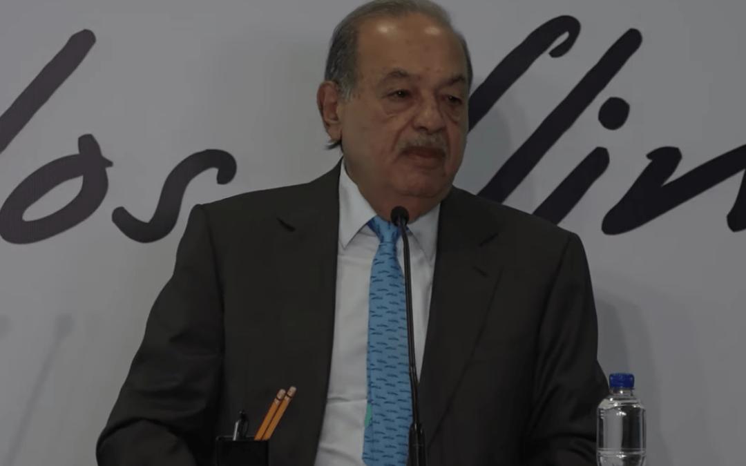 Grupo Carso de Carlos Slim compra Ideal Panamá