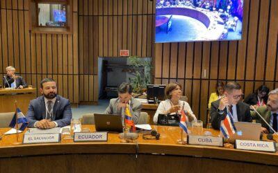 CEPAL aprueba plan para impulsar desarrollo regional post-COVID-19