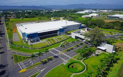 Costa Rica: Bayer adquiere propiedad en Coyol Free Zone para aumentar su cartera de inversión