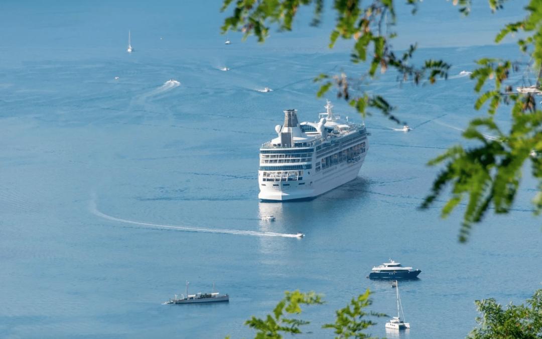 Reconocen a Costa Rica como el mejor destino de cruceros de Centroamérica en 2019