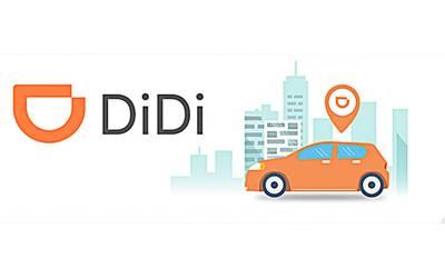 DiDi inicia operación este martes en Costa Rica