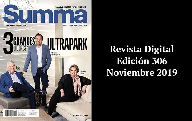 REVISTA SUMMA DIGITAL EDICIÓN 306