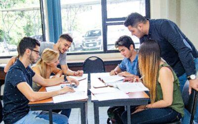 OIT alerta de que el parón educativo amenaza la futura inserción laboral