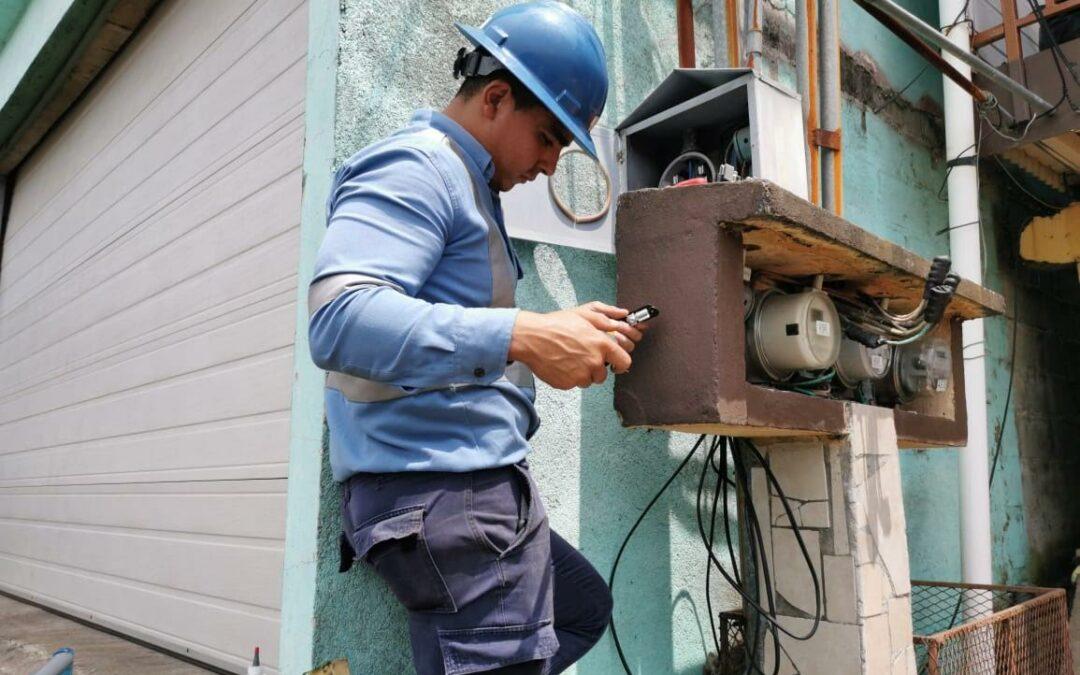 Costa Rica: Medidores inteligentes ya se instalan en la Zona de Los Santos, Guanacaste y Zarcero