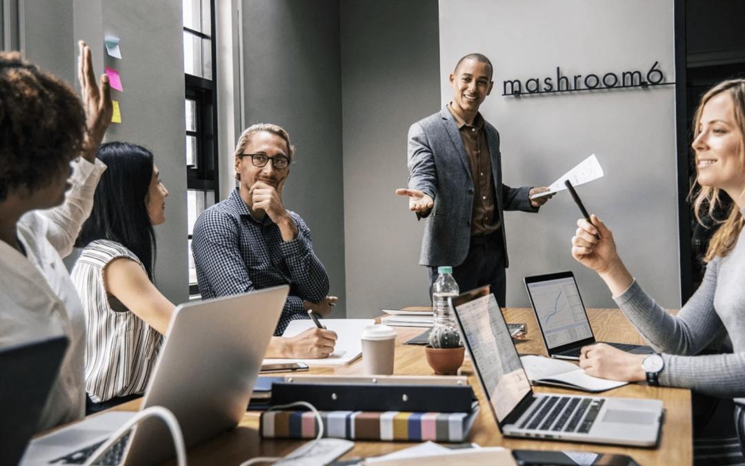 Las 4 razones que todo emprendedor debe conocer para incubar su negocio