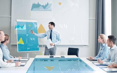PostCovid-19 impulsará la capacidad para adaptarse al cambio en el sector empresarial