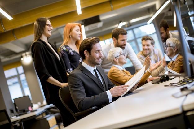 Cuide a sus empleados mientras se adaptan al trabajo remoto