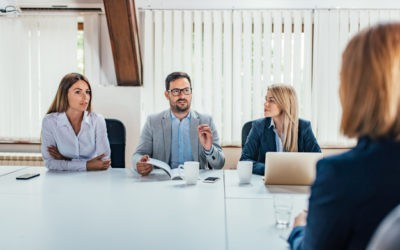 El auge de las entrevistas de trabajo extremas (y por qué pueden ser negativas para las empresas)