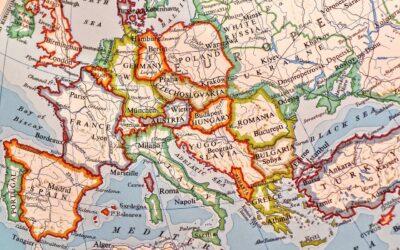 Proponen un multimillonario fondo para sacar a la Unión Europea de la crisis del coronavirus