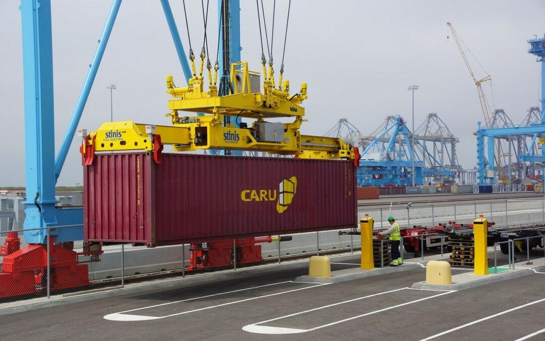 Costa Rica: Exportaciones de bienes crecen 17% en inicio de segundo año de pandemia