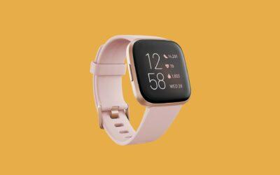 Google compra Fitbit por US$2.100 millones