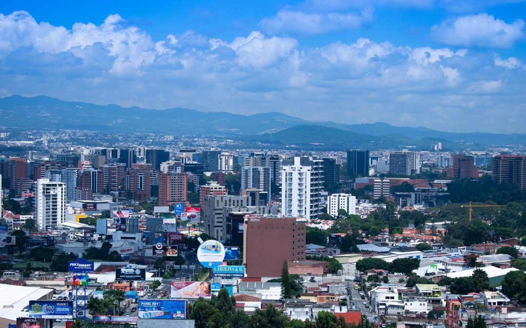 ¿Cuántos meses podría tardar la recuperación del sector industrial guatemalteco?