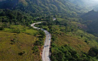 BCIE dona un millón de dólares para los afectados por Eta en Honduras y Nicaragua