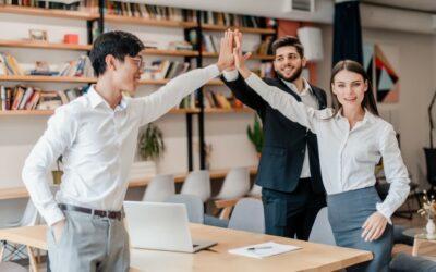 Millennials, más allá de la oficina tradicional