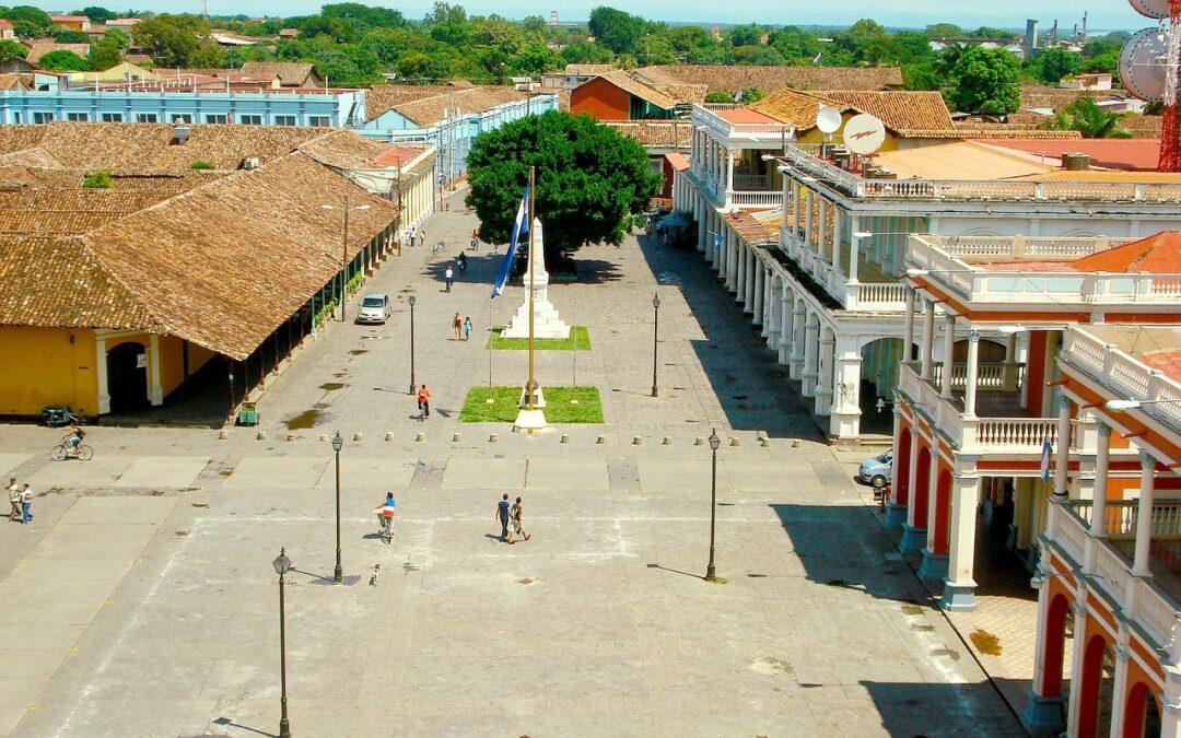Revista británica destaca el turismo de Nicaragua