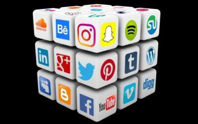 Cinco errores comunes que cometemos todos en las redes sociales