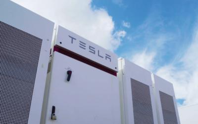 Tesla llega a Costa Rica