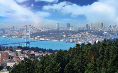 Turquía y Panamá estrechan lazos diplomáticos
