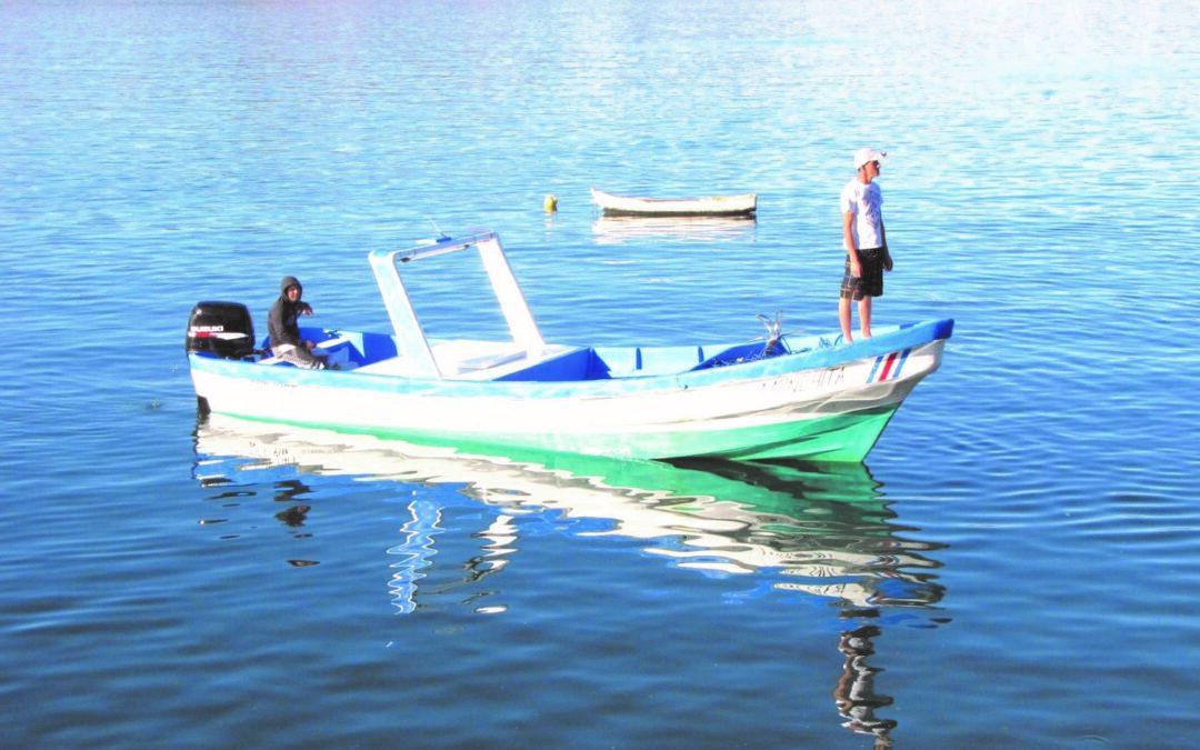 El Salvador prevé colocar productos acuícolas en mercado de China