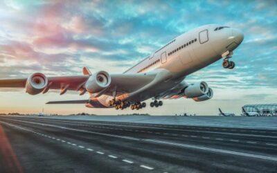 Crisis por el COVID-19 aumentará 20% la deuda de las aerolíneas, dice IATA