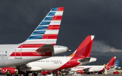 Costa Rica: Temporada alta espera el paso de casi 3 millones de pasajeros en el Juan Santamaría