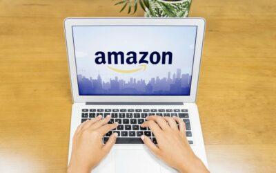 Ventas navideñas impulsan a las acciones de Amazon más de 4%