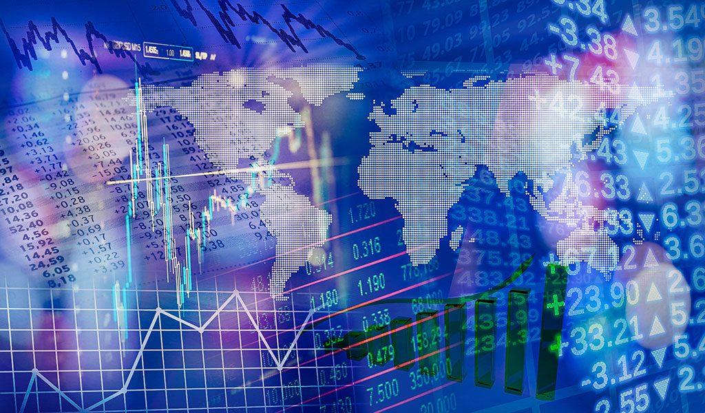 Últimas proyecciones del crecimiento mundial son a la baja