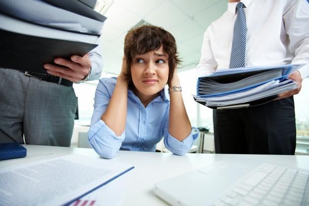 5 tips para evitar el estrés de cierre de año