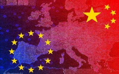 El intento de censura de Pekín en Europa