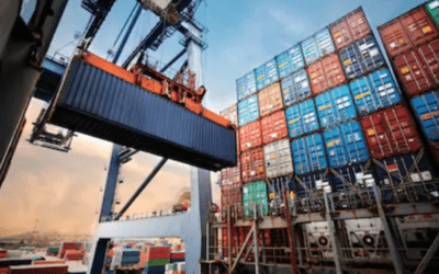 Exportaciones de El Salvador cierran el 2019 con cifra récord