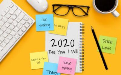5 Propósitos de año nuevo que sí puede cumplir