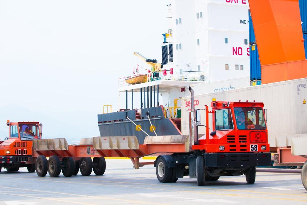 Guatemala proyecta puertos más competitivos