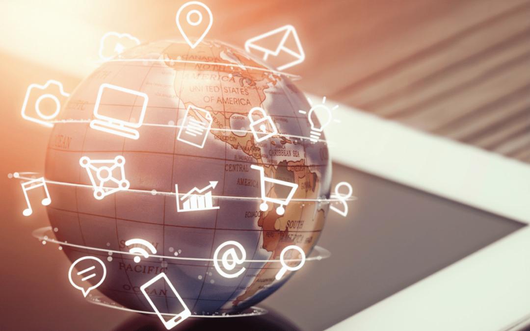 Las 5 grandes tendencias tecnológicas para este 2020