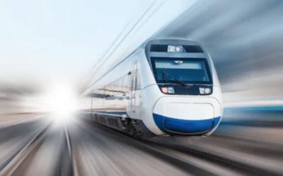 Tren Maya de México entraría a Guatemala, anuncia presidente Giammattei