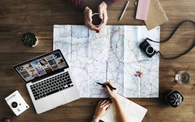 ¿Dónde viajar cada mes del año 2020?