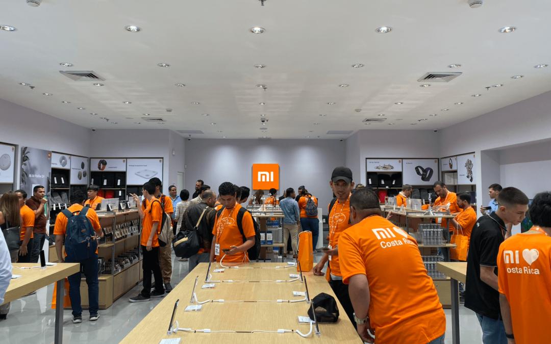 Tecnológica china Xiaomi inicia operaciones en Costa Rica