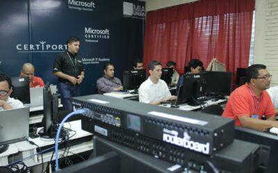 Proyecto nicaragüense recibe US$13.800 para brindar acceso a Internet en escuelas de zonas rurales