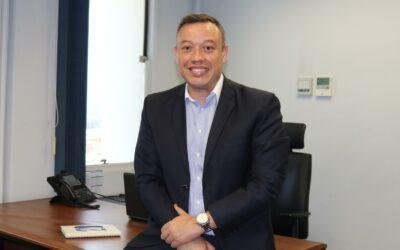 Francisco Gamboa es el nuevo Director de Relaciones Institucionales del Banco Nacional de Costa Rica