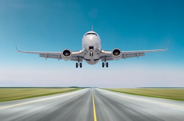 Aerolíneas europeas reducen drásticamente su capacidad para sobrevivir al coronavirus