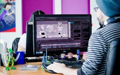 Animación digital de Costa Rica es valorada en mercados internacionales