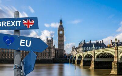 """Unión Europea y Reino Unido buscan un """"nuevo impulso"""" a su negociación comercial"""