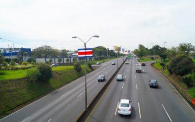 Costa Rica: Fideicomiso Ruta Uno aplicará encuestas a usuarios para contribuir a estudios de nuevo proyecto