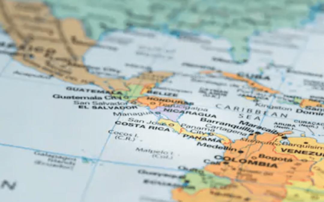 Las claves del desarrollo económico post pandemia en Centroamérica