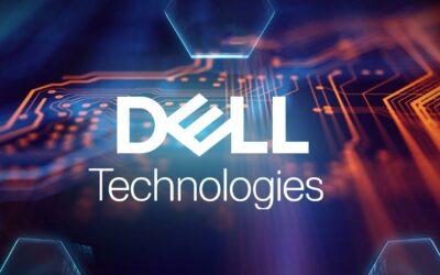 Dell Technologies presenta una nueva era de PC´s y pantallas con 5G