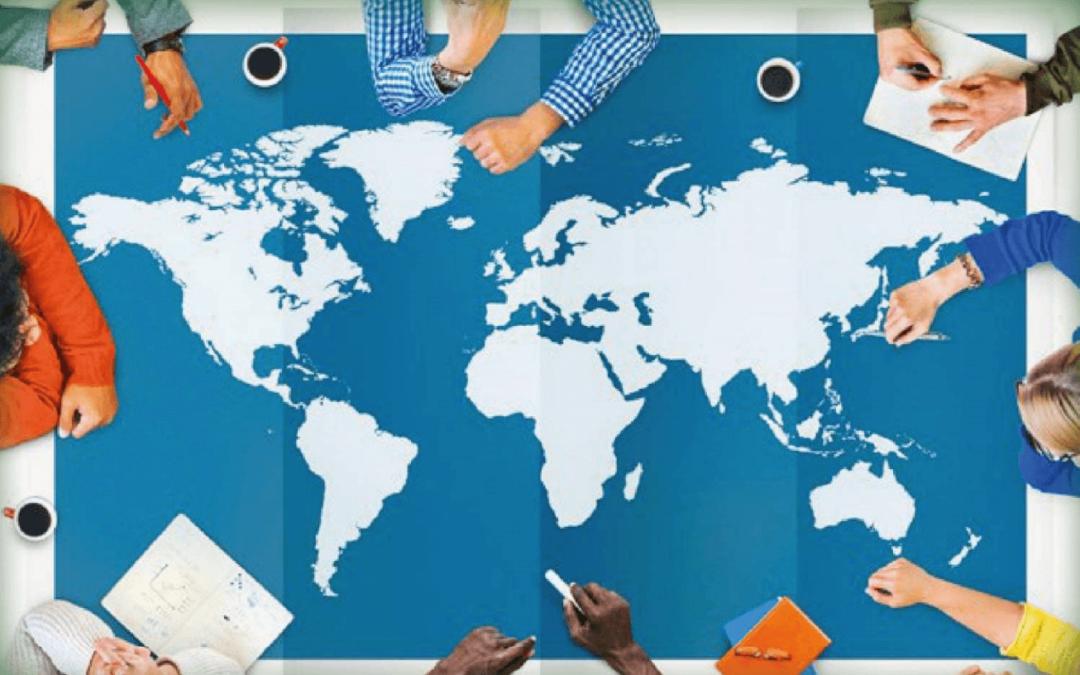OMS pide a los países muy afectados por COVID-19 que se abran por zonas