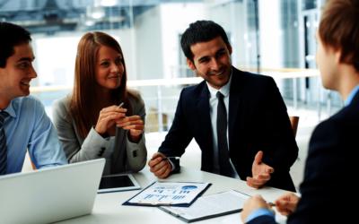 ¿Cómo mejorar el bienestar y la productividad de sus empleados evitando el agotamiento laboral?