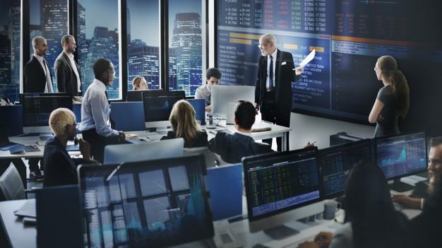 El 40% de las empresas se sienten amenazadas por incidentes cibernéticos en 2020