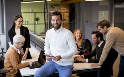 ¿Cuáles serán las principales tendencias en gestión de empresas para 2020?