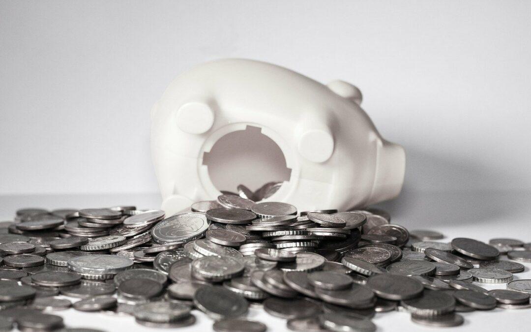 5 consejos para iniciar este 2020 con las finanzas sanas
